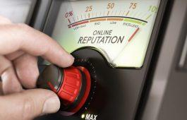 Online Reputation Management Strategy